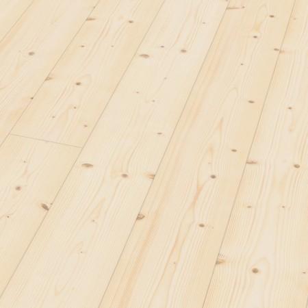 Large Floor Boards Spruce Nordic A Brut 182/137 27/21MM