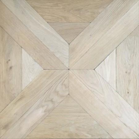 Multi-Layer Heritage 2 - Oak Rustic BRUT LAR