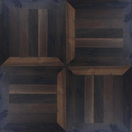 Solid Rom Panel - Oak Smoked Natur BRUT GUN