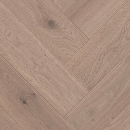 Herringbone Parquet Oak Rustic - Sierra 4V