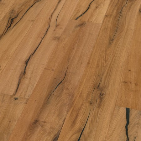 Oak Classic Hand Scraped Oil 190/150 mm