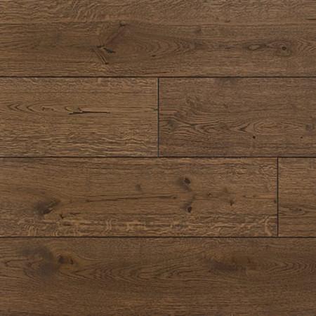 Solid Oak RA Oiled Brown
