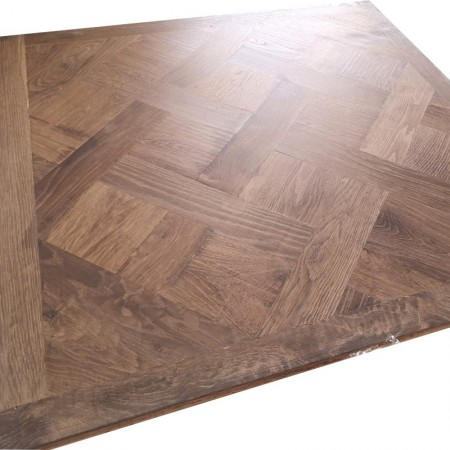 3 Layer Versailles - Oak, Brushed, Smoked, Oiled TEK