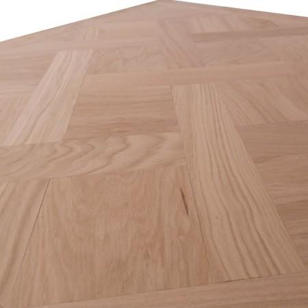 Multi-Layer Versailles - Oak, Smooth, Brut