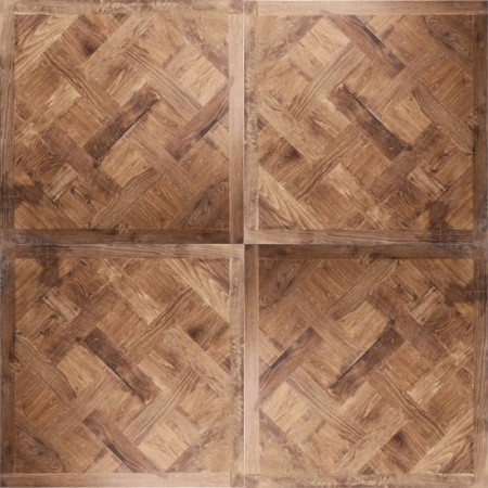 3 Layer Versailles - Oak, Brushed, Smoked, Oiled TEK