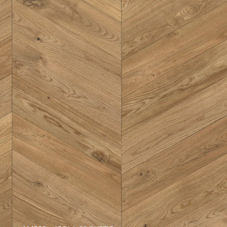 chevron 60 degree oak rustic parquet Amber Coventry 4v