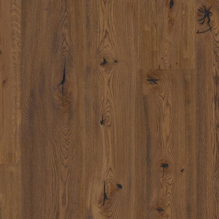 Large Floor Boards Oak Antique Oil Brown 300 / 15MM
