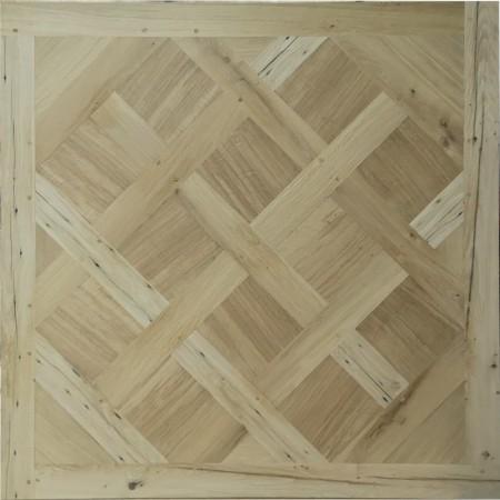 Multi-Layer Versailles Antique - Old Oak, Smooth, Brut