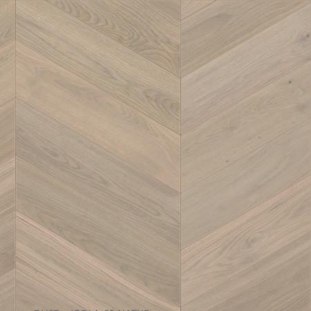 chevron 60 degree oak natural parquet Dust Portsmouth 4v