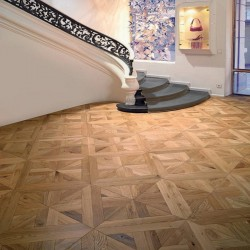 3 Layer Grand Palais - Oak Oil Natur TEK