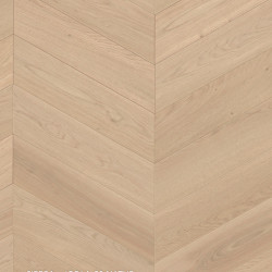 Chevron Hardwood Oak - Sierra London 4V