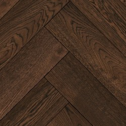 Herringbone Parquet Oak Nature - Nox 4V