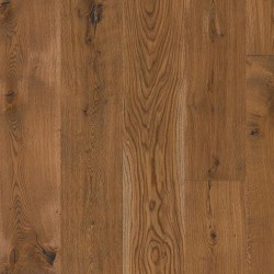 Large Floor Boards Oak Antique Oil 200/395 / 20MM