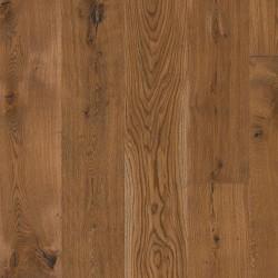 Large Floor Boards Oak Antique Oil 200/395 / 20MM