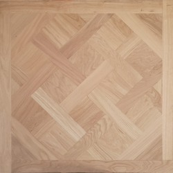 Multi-Layer Versailles - Oak, Smooth, Brut