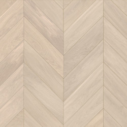 chevron 45 degree oak natural parquet Firn Bournemouth 4v