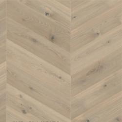 chevron 60 degree oak rustic parquet Dust Portsmouth 4v