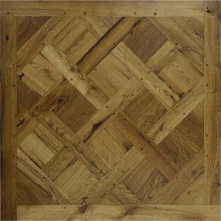 Solid Versailles Antique - Old Oak Panel Oiled NH