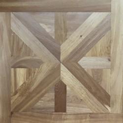 Multi-Layer Columba Pattern - Oak Natur Oil LAR