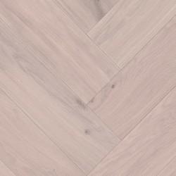 Herringbone Parquet Oak Rustic - Firn 4V