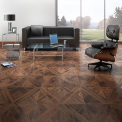 3 Layer Grand Palais - Walnut Natur TEK
