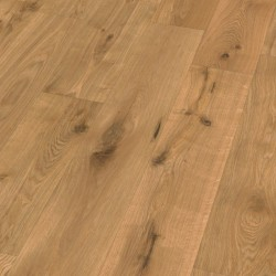 Oak Markant Brushed Oil 100/200 mm