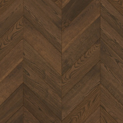 Chevron Pattern Oak - Lava Plymouth 4V