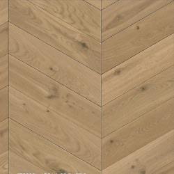 chevron massive oak rustical parquet 60 degree steppe Liverpool 4v