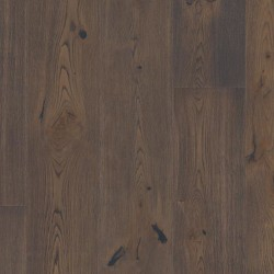 Large Floor Boards Oak Brown Bristol Oil 300 / 15MM