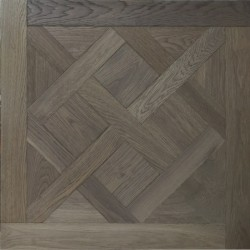 Multi-Layer Bordeaux - Oak Natur Oxidate