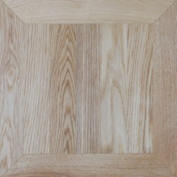 Solid Rom Panel - Oak Natur BRUT GUN