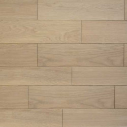 Solid Oak RA Oiled Neutral