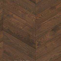 chevron 60 degree oak rustic parquet  Lava Plymouth 4v