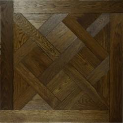 Multi-Layer Bordeaux Oak - Beveled Oiled NH