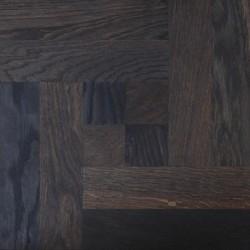 Solid Paris Panel - Oak Smoked Natur BRUT GUN
