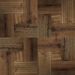 Multi-Layer Modern - Oak Rustic Terra Oil LAR