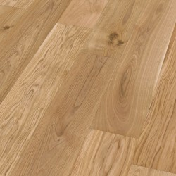 Oak Rustikal Brushed Oil 100/200 mm