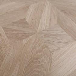 OAk Chenonceau panel pattern