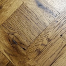 Solid Versailles Antique - Old Oak, Smooth, Oiled NH