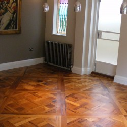 Solid Versailles - Old Oak, Smooth, Oiled