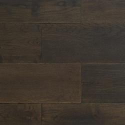 Solid Oak RA Oiled Black
