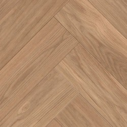 Herringbone Parquet Oak Nature - Dune 4V