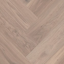 Herringbone Parquet Oak Nature - Foam 4V