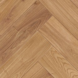 Herringbone Parquet Oak Nature - Sienna 4V