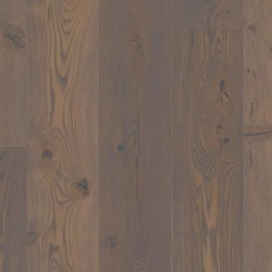 Large Floor Boards Oak Grey Oil 300 / 15MM