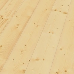 Large Floor Boards Spruce Nordic A Natur Oil 182/137 27/21MM