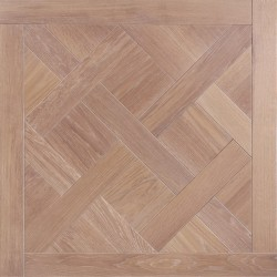 Multi-Layer Bordeaux - Oak Oil Beveled Natur