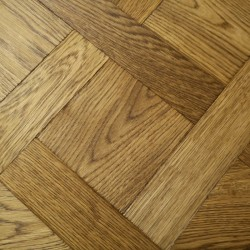 Multi-Layer Bordeaux Oak - Oiled Antique