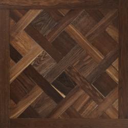 Solid Versailles - Oak, Smoked, Beveled, Brut