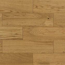 Solid Oak RA Oiled Natural